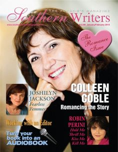 Southern Writers Suite T:   2013: The Year of the Writer