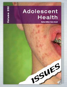 Vol 252 Adolescent health 9781861686589