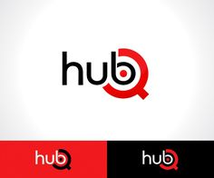 Hub Q needs a new logo by Bz-M