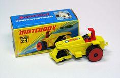 Hot Rocker - Matchbox 1973 - Series Nr. 67
