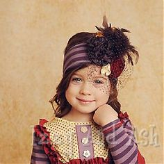 persnickety have this outfit, but I need the matching head piece. So pretty, love this brand!