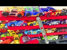 Toys Many Machines Cars Disney Hot Wheels Haulers Racers Cartoons for Kids Mack Trucks, Disney Cars, Cartoon Kids, Hot Wheels, Nerf, Toys, Gaming, Games