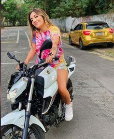 Dani Russo, Motorcycle, Vehicles, Biking, Motorcycles, Motorbikes, Engine, Vehicle