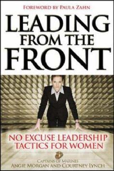 """Leadership for women. Haven't read this but it's going on my """"to read"""" list."""