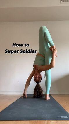 Fitness Workouts, Yoga Fitness, Yoga Flow, Yoga Meditation, Yoga Inspiration, Sangle Yoga, Yoga Pictures, Yoga For Flexibility, Yoga Moves
