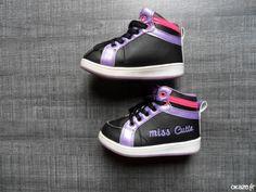 Baskets Miss cutie - Baskets Miss cutie