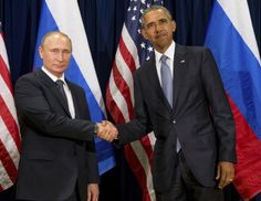 President Barack Obama on Russian cyberattacks: 'We will' take action | masslive.com