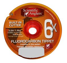 3M Scientific Anglers Premium Fluorocarbon Tippet Line ** Find out more about the great product at the image link.