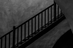 Stairs by Gabriel Stanciu