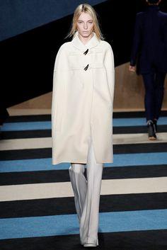 Tome, Derek Lam and Fashion Week's Golden Child: Newcomer Sies Marjan - Man Repeller
