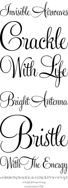 Girly fonts generator for Girly font tattoo