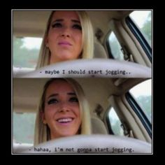 Love this crazy goofy bridge... Jenna marbles is too funny!