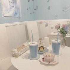 Light Blue Aesthetic, Blue Aesthetic Pastel, Aesthetic Colors, Cream Aesthetic, Aesthetic Images, Aesthetic Girl, Pastel Wallpaper, Blue Wallpapers, Aesthetic Wallpapers