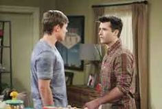 """""""Days of Our Lives"""" spoilers tease that Abigail (Kate Mansi) will try to put Chad (Billy Flynn) out of her mind and fully commit to Ben (Robert Scott Wilson)."""