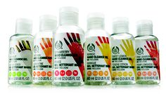 Body Shop At Home, The Body Shop, Olympia, Body Shop Tea Tree, House Of Beauty, Holiday Essentials, Cleansing Gel, Hand Sanitizer, Household Items