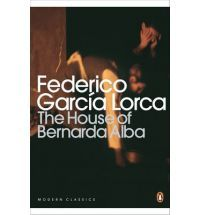 Lorca also wrote many plays, he wrote The House of Bernarda Alba in 1936.