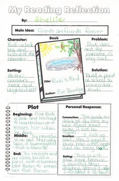 Creative Book Reports: Fun Projects with Rubrics for Fiction and