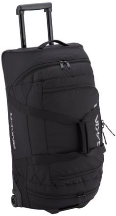 Amazon.com: Dakine 100-Litre Split Roller Pack (Black, 32 x 17 x 13.5-Inch): Clothing
