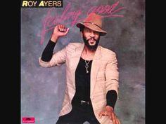 Ooh - Roy Ayers.flv