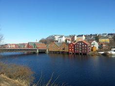2013-03-30, Trondheim, Norway