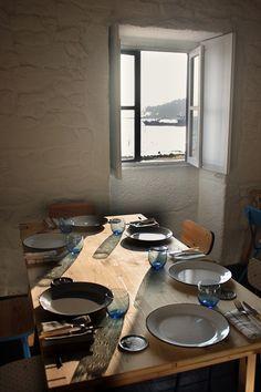 Restaurantes de escapada - Grazia