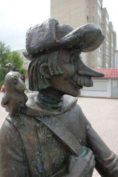 Луховцы Московская область https://turism.boltai.com/topics/samye-neobychnye-pamyatniki-rossii-2/