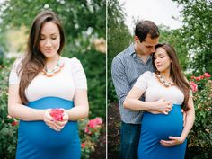 utah maternity photos