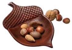Fall: Acorn Dish