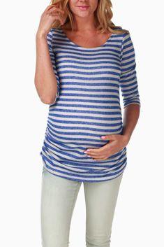 PinkBlush Maternity - Maternity Long Sleeve