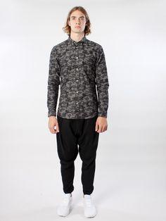 Radko Shirt by WeSC A/W-15 - APLACE Fashion Store & Magazine