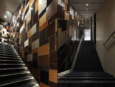Intersect by Lexus flagship by Wonderwall, Tokyo   Japan store design hotels and restaurants