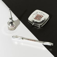 Benefit Cosmetics Brow Line — The Dieline - Branding & Packaging Design