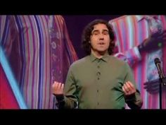 Mickey Flanagan - Mock the Week - One Button
