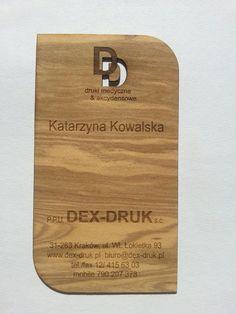 Business Cards Dex Druk: marketing e comunicazione per esaltare il vostro brand in NOCE S. DOMINGO. info@dex-druk.pl