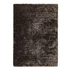Teppich New Glamour - Braun - 90 x 160 cm, Esprit Home Jetzt bestellen unter: https://moebel.ladendirekt.de/heimtextilien/teppiche/hochflorteppiche/?uid=f7b6cccc-1fce-551f-9772-6312adcce904&utm_source=pinterest&utm_medium=pin&utm_campaign=boards #accessoires #heimtextilien #esprit #hochflorteppiche #shaggys #teppiche #home