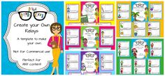 other good blogs to check listed in side links All Things Upper Elementary: back to school