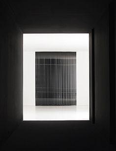 Interior of the Rosenblum Collection in Paris by Joseph Dirand.