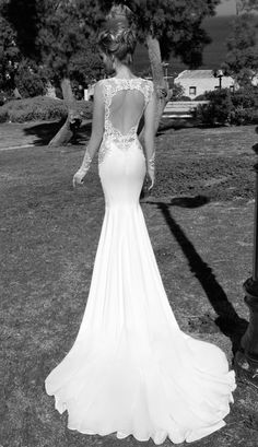 LOOKandLOVEwithLOLO: Galia Lahav Haute Couture featuring the La Dolce Vita Collection
