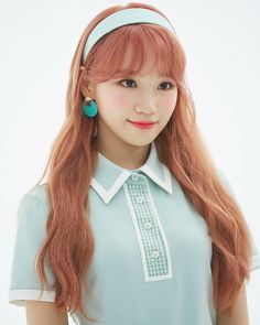 Chaewon 💞💞💞 She's so pretty. Kpop Girl Groups, Kpop Girls, My Girl, Cool Girl, I Am Bad, The Wiz, Behind The Scenes, Pretty, Instagram