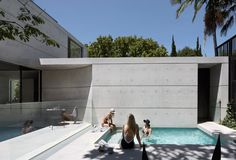 Smart Design Studio - Sydney Architects - Orama