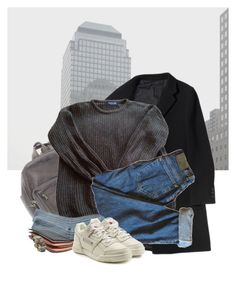 A fashion look from February 2018 featuring American Apparel, wool coats and angora socks. Browse and shop related looks. Grunge Outfits, Grunge Fashion, White Outfits, Cool Outfits, Summer Outfits, Fashion Outfits, Skateboard Style, Winter Baby Clothes, Look Retro