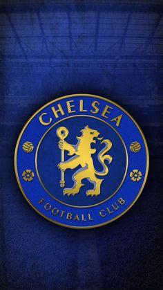CHELSEA FOOTBALL CLUB Chelsea Wallpapers, Chelsea Fc Wallpaper, Chelsea Logo, Match Of The Day, Soccer Logo, Chelsea Football, Stamford Bridge, Graphic Artwork, English Premier League
