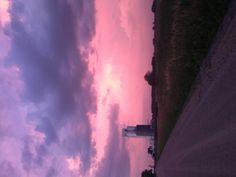 #sunset Pink