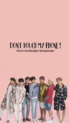 Bts 'don't touch my phone' wallpaper Bts Lockscreen, Iphone Wallpaper Bts, Bts Aesthetic Wallpaper For Phone, Bts Wallpaper Lyrics, Dont Touch My Phone Wallpapers, Cool Wallpapers For Phones, Smile Wallpaper, Army Wallpaper, Wallpaper Wallpapers