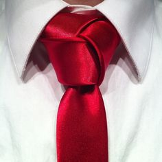 Different knots for ties ... since ladies appreciate a well-done knot.  And I aim to raise my boy right.