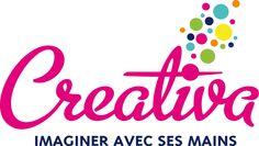 New Logo 2014 Creativa_FR                                                                                                                                                     Plus