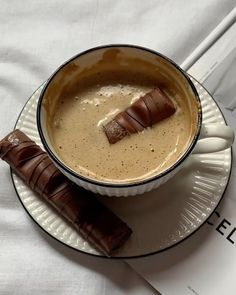 Veg Recipes, Coffee Recipes, Coffee Facts, French Coffee, Tasty, Yummy Food, Aesthetic Food, Cream Aesthetic, Cute Food