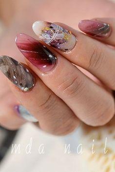 潜みハロウィン の画像|銀座deネイル★M.D.A NAiLのブログ