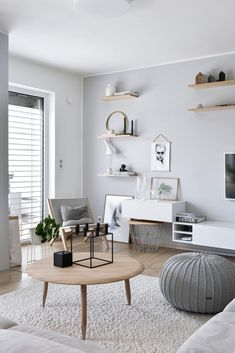 Be Perfect, Office Desk, Living Room, Interior, Table, Inspiration, Furniture, Fancy Houses, Home Decor