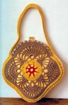 Crochet Bag Pattern  http://1.bp.blogspot.com/-CIEflxbH7fc/S71R8acyl0I/AAAAAAAAa2k/iB3L79ckM30/s1600/22.jpg